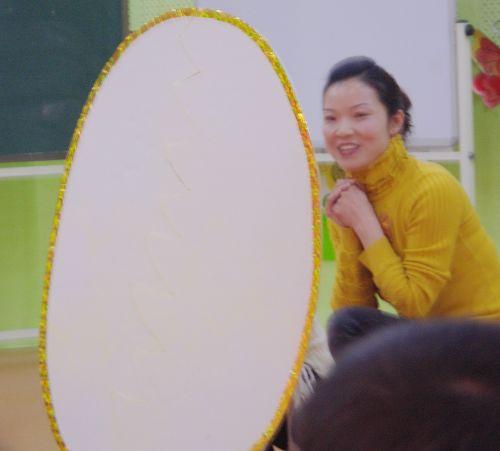 新安县实验幼儿园园本教学精品课观摩(视频)