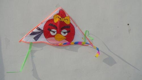 缤纷童年,放飞梦想 手绘风筝节 -泰安培训网 泰安教育培训网 泰安第图片