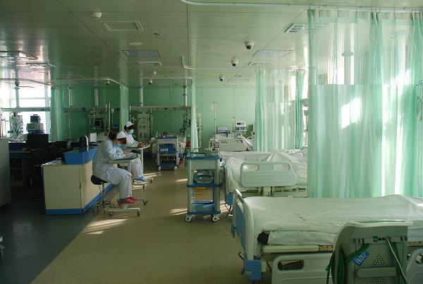 进了icu重症监护室活着出来的可能性多大