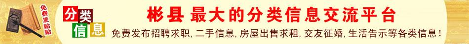 彬县分类信息