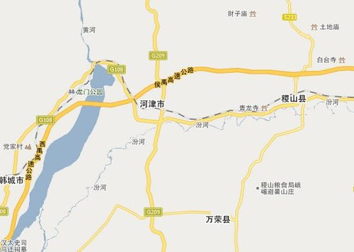 山西运城发生4.8级地震 尚无人员伤亡报告