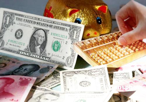 6年来首现月度逆差 未减人民币升值压力