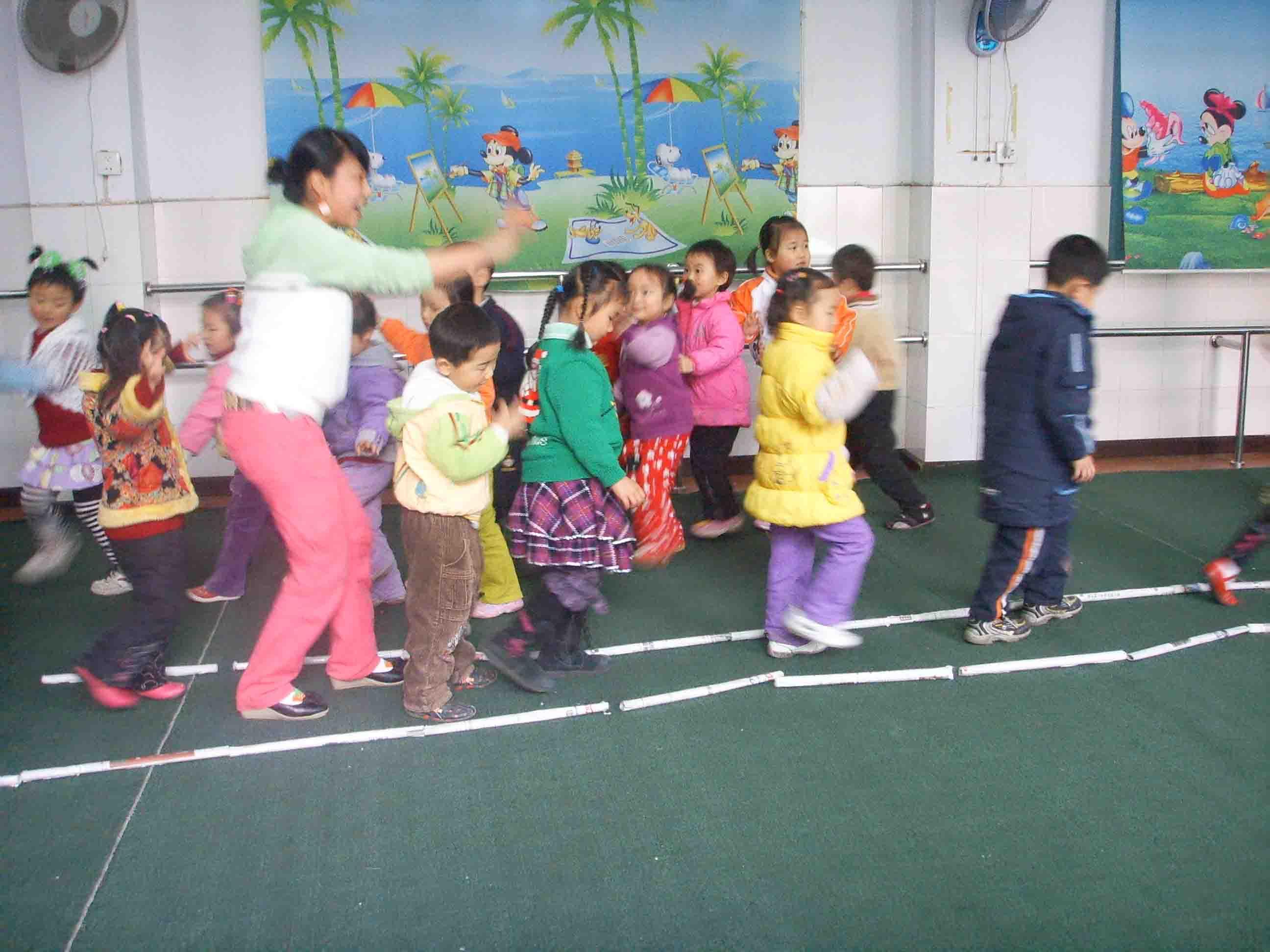青神县幼儿园