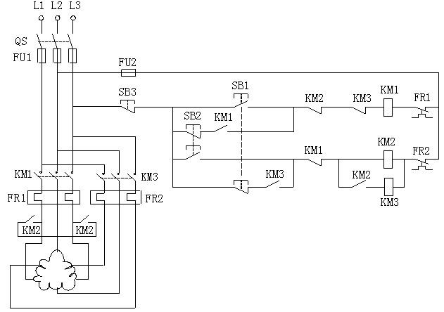 定子串电阻降压起动及自耦变压器启动等