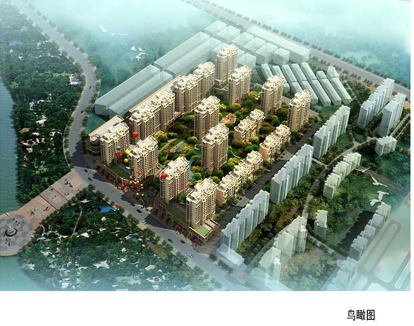 (一)项目概况本地块地上总建筑面积137888.8,地下室面积13649.3。住宅总户数976户,居住人口为3123人。建筑设计中引入电梯洋房,结合高层住宅,共同组成适应多种住宅层级的建筑群体。项目西侧为东经三路,边上为滨湖公园,东侧为山坡,南侧为高层住宅区,北侧为排屋住宅区。 (二)设计指导思想 1.设计本着打造高品质小区的理念,力求达到打造和谐社区,共享品质生活的完美追求。研究居住社区的自身特性,做到规划结构清晰,功能分区明确,形态自然有机,营造高质量的人居环境和舒适的居住环境,满足居民物质与精