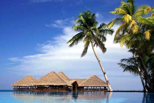 贝壳馆,沙滩】,在海南岛最美的海域体验各种丰富多彩的海上娱乐项目