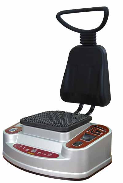 电流来治疗疾病的方法称中频脉冲疗法;本理疗仪的电脉冲属于中频脉冲