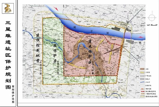 依安县地图一龙