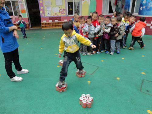 幼儿园自制梅花步骤图解