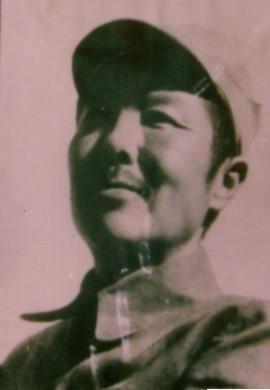 李子光同志 - wangwang648 - 建忠的冀东抗战纪念馆