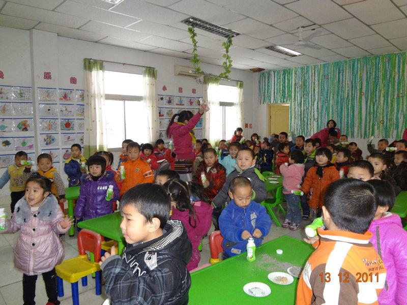 教师自制乐器图片; 旬阳第一幼儿园大一班班级网站