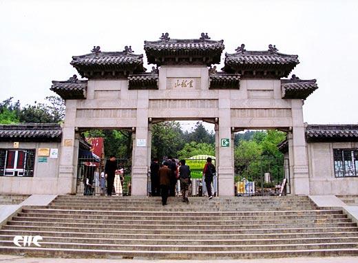 云龍湖自然風景區