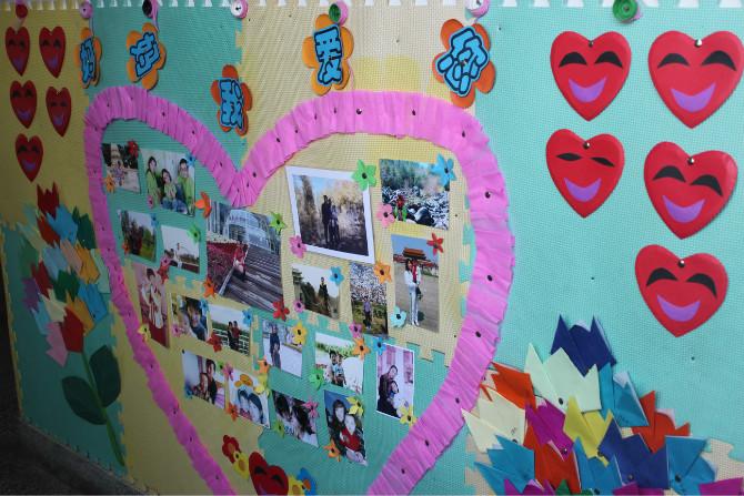 三八妇女节主题背景; 幼儿园三八节主题墙_幼儿园三八节手抄报,三八节