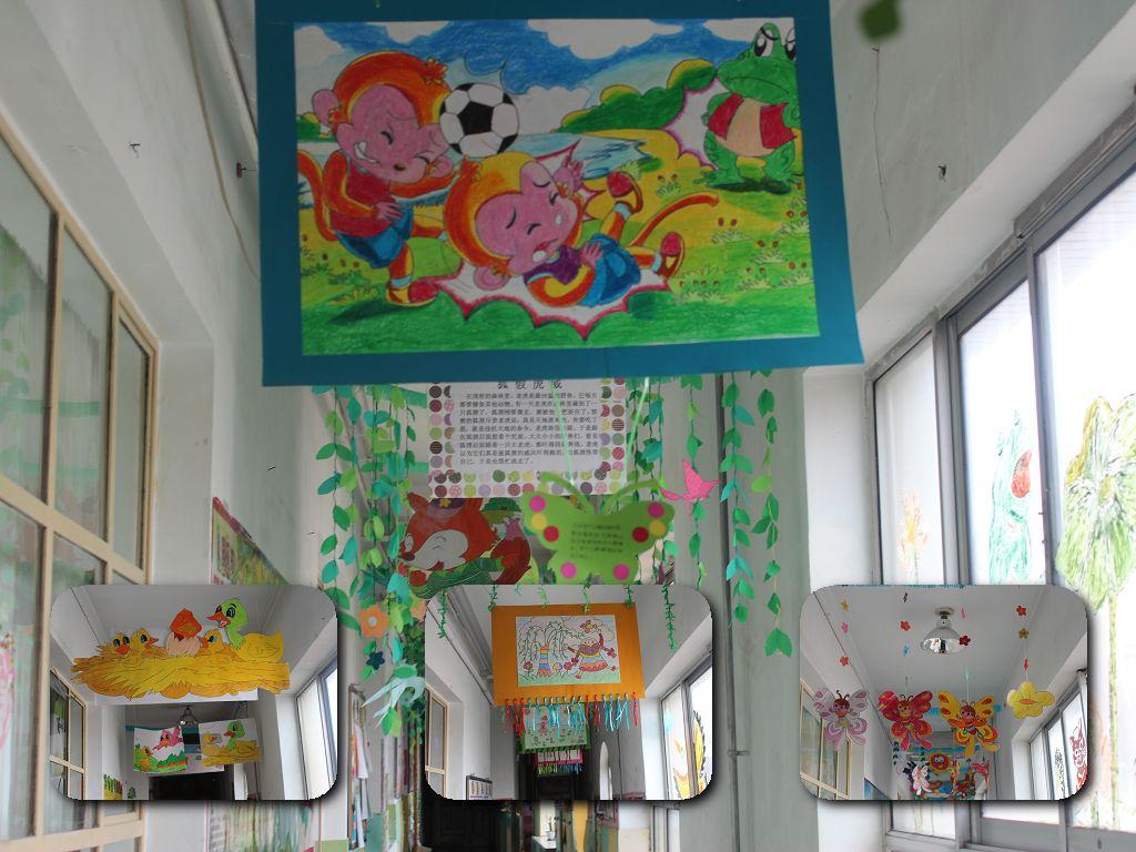 幼儿园春季作息时间表