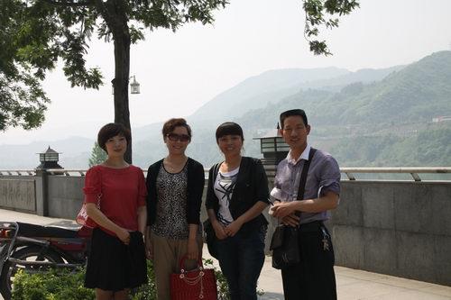 旬阳县第一幼儿园