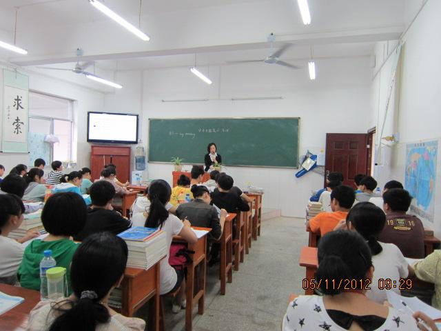 高中学生在学习英语的过程中的困惑