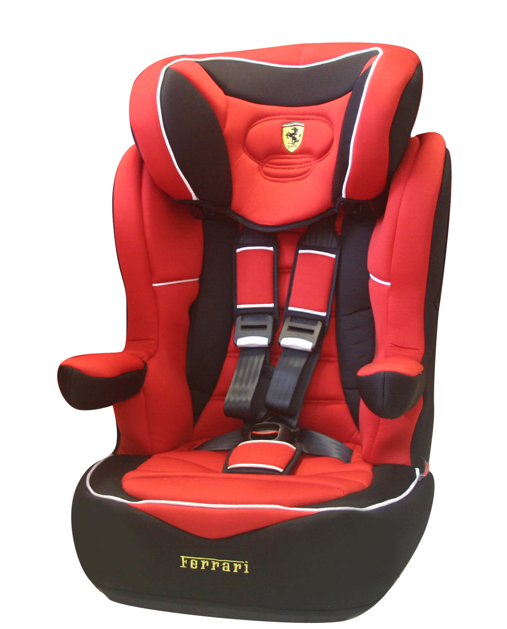 儿童汽车安全座椅; 儿童安全座椅