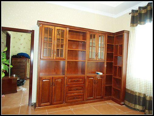 玛格定制家具