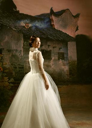 新新娘婚纱摄影名店_新新娘婚纱摄影名店
