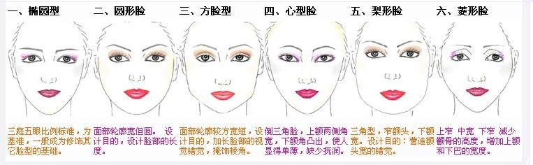 鸭蛋脸空气刘海图片