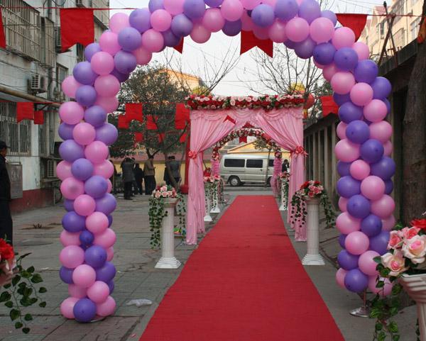 室外婚礼布置效果图_室外舞台布置效果图_室外婚礼舞台效果图_银澜